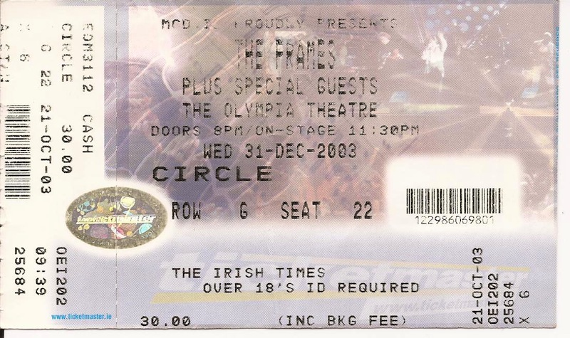 31dec2003ticket