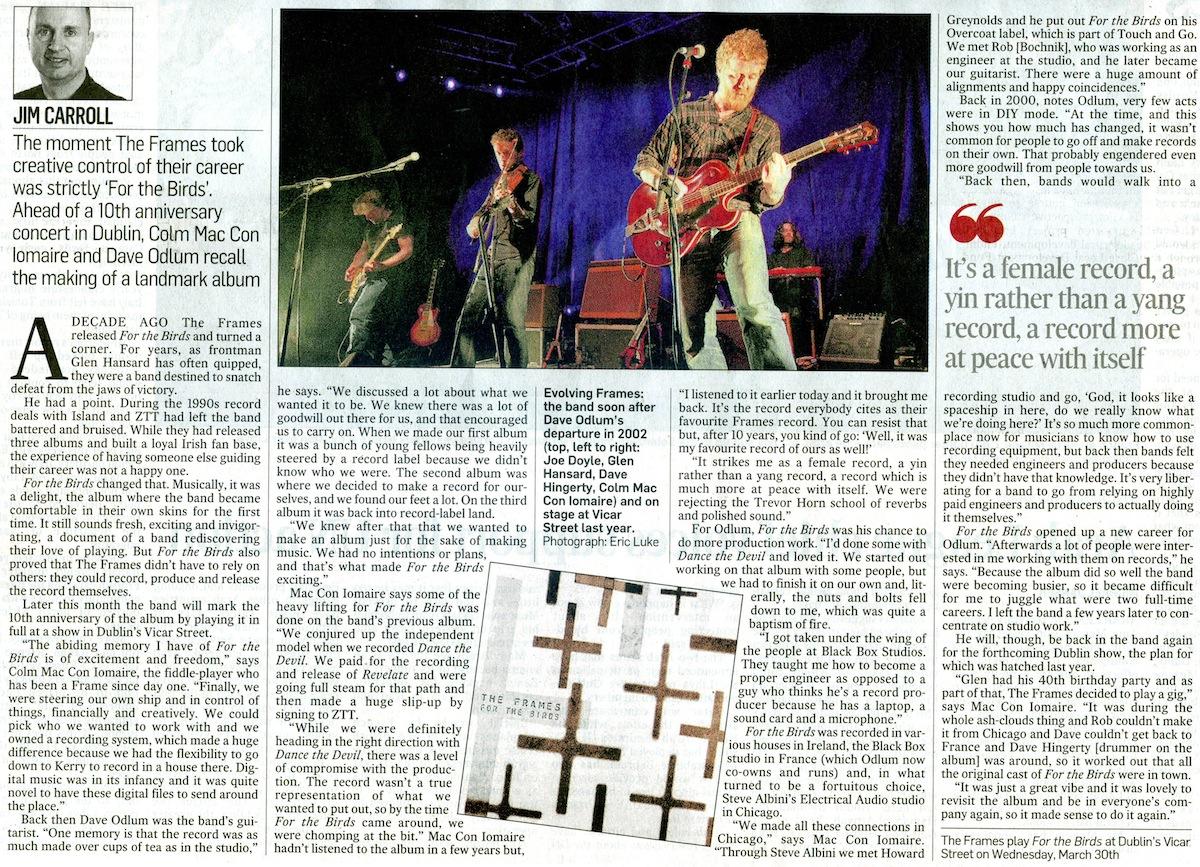 The-Frames_IrishTimes